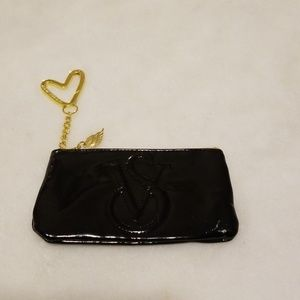Victoria's Secret Key Chain Change Wallet!!